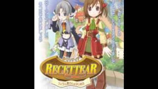 "Recettear OST ""Closed shop"""