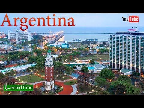 АРГЕНТИНА | Как остаться в Аргентине на ПМЖ. Эмиграция в Аргентину.