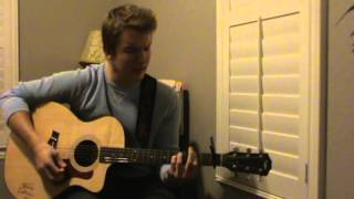 "Josh Abbott Band ""Dallas Love"" Cover by Sam Gurksnis"