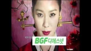 韩版甄嬛傳宮中殘酷史花儿的战争-片尾曲