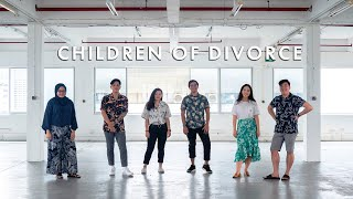 Do Children Of Divorce Still Believe In Marriage And Love? | ZULA Perspectives | EP 5