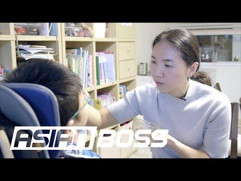 Korejská matka, která dává svému dítěti lékařské konopí - Asian Boss