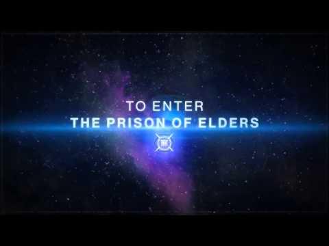 House of Wolves Prison of Elders Revealed