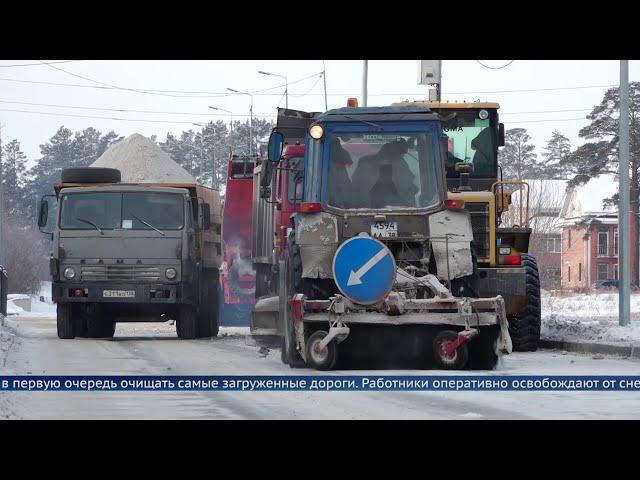 Ситуация с дорогами в Ангарске выгодно отличается региональной