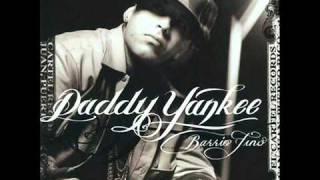 Daddy Yankee - 13 El Empuje - Barrio Fino - Letra - 2004