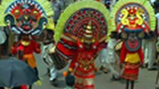 Thripunithura Athachamayam