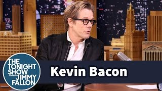 Kevin Bacon Met Janis Joplin At His First Concert
