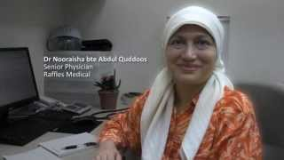 Healthy Fasting During Ramadan - Ep 1: Who's Not Suitable to Fast?