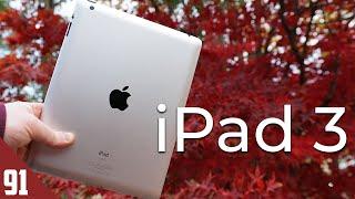 iPad 3 in 2021: The Worst iPad Ever?