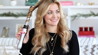 Victoria's Secret 2015 Fashion Show Hair Tutorial