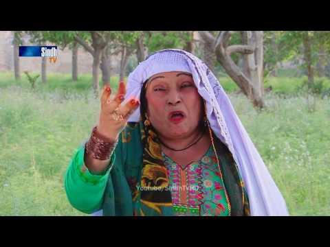 Sindh TV Soap Serial Mitti ja Manho Ep 171 Part 2- 17-4-2017 - HD1080p - SindhTVHD