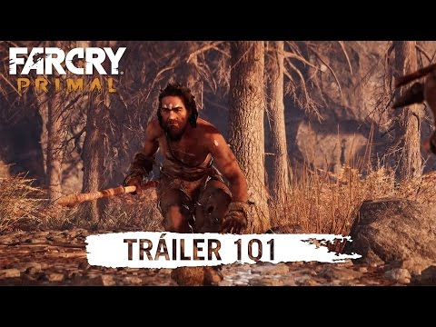 Trailer de Far Cry Primal Apex Edition