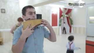 Илья Кёся (Бешалма) - Поппури (най) тел.060061868