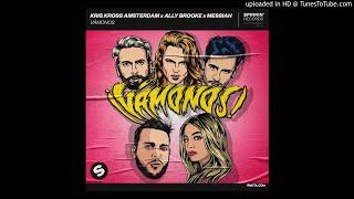 Kris Kross Amsterdam X Ally Brooke X Messiah   Vámonos (Extended Mix)