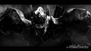 Wattpad Transformers Fanfiction Trailer-The Howl
