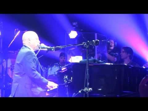 Concierto Billy Joel