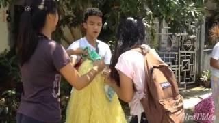Nyebeng itim last scene (group4)