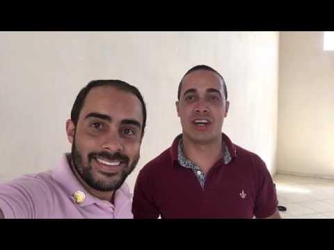 Treinamento empresarial com. Diogo Pimentel E Alex  Pimentel em Angelândia minas Gerais 🔝🔝.