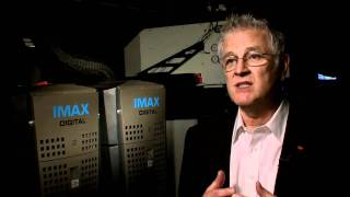 What is IMAX 3D?