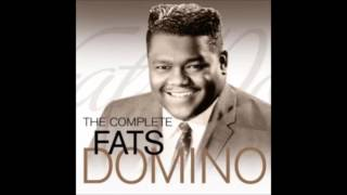 Fats Domino - (Songs Through The Years / 08) - All By Myself - 2 versions
