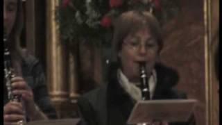preview picture of video 'ADESTE FIDELES - Harmonía Arqueña'