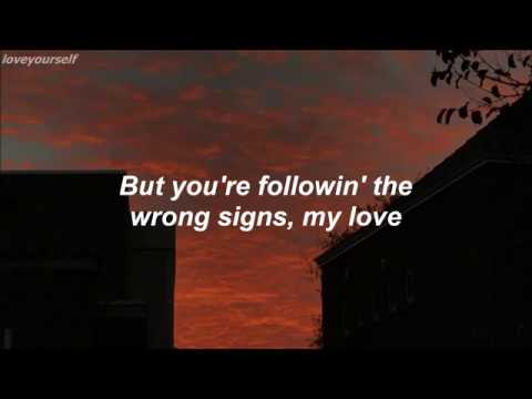 KHALID - My Bad | LYRICS - Love Yourself