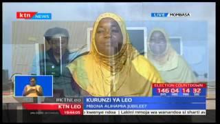 Kurunzi ya Leo: Fatuma Achani azungumzia yeye kuhamia chama cha Jubilee