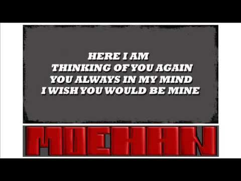 moehan - thinking of you again