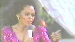 DIANA ROSS LIVE - MIRROR MIRROR