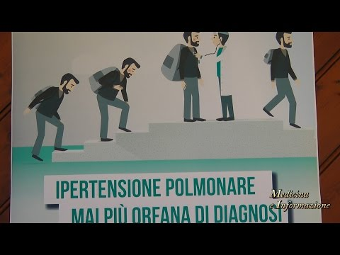 Border disease Ipertensione
