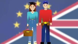 EU Referendum: Who's more likely to vote for Brexit?