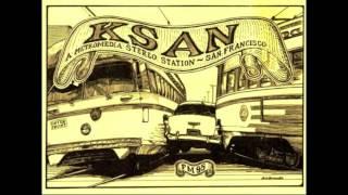 Patti Smith Live Boarding House 2:15:76 KSAN Broadcast