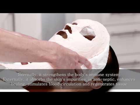 Professional mask para sa buhok pag-aalaga