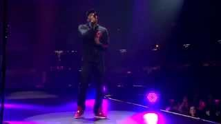 """Lecrae """"Tell The World"""" (Passion 2013)"""