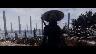 Skyrim Bloodborne Hunter's Dream