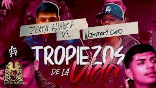 Zexta Alianza - Tropiezos De La Vida ft. Natanael Cano (En Vivo)