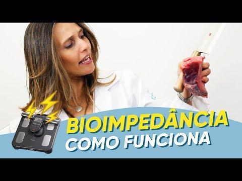 Imagem ilustrativa do vídeo: BIOIMPEDÂNCIA: o que é e como funciona