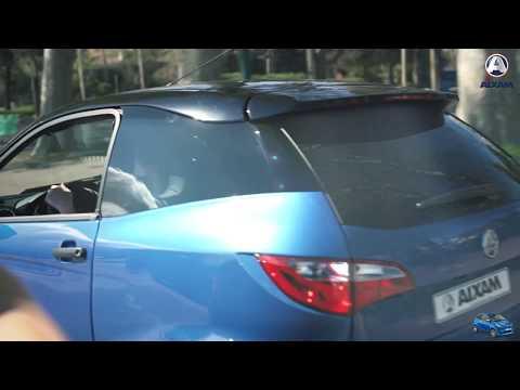 Aixam | Vai dove vuoi, in libertà | Generazione Minicar | Coupé GTI