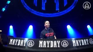 "MOGUAI - Live @ Mayday ""True Rave"" 2017"