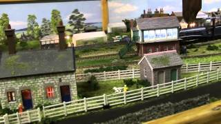 Dave`s Model Railway  Changes Completed ?