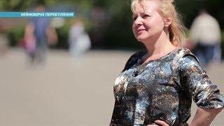 «На 10 лет моложе»: невероятное перевоплощение кормилицы животных   Ранок з Україною