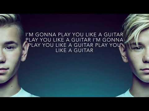 Guitar - Marcus & Martinus