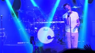 """311 """"Purpose"""" Live Birmingham 2015"""