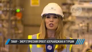 TANAP - энергетический проект Азербайджана и Турции