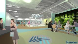 Holzer Wellness Center Kickoff