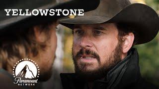 Life According to Rip Wheeler   Yellowstone   Paramount Network