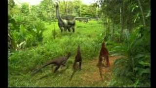 Dinosaur Planet - Pod's Travel's - Part 1