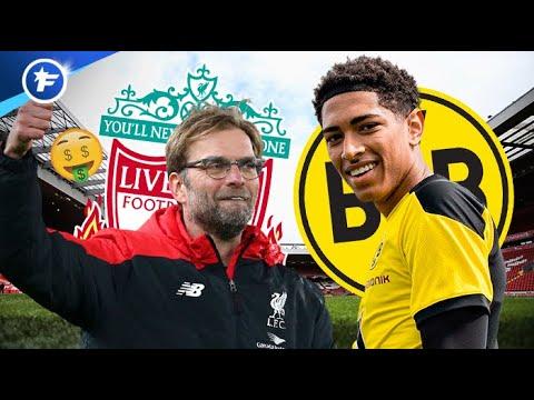 Liverpool prépare un transfert record à 93 M€   Revue de presse