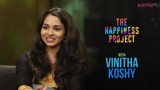 Vinitha Koshy - The Happiness Project - Kappa TV
