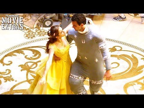 mp4 Beauty And The Beast Visual Effects, download Beauty And The Beast Visual Effects video klip Beauty And The Beast Visual Effects